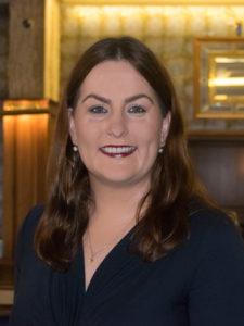 Orla Clancy, Senior Account Manager at AM O'Sullivan PR
