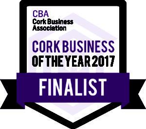 AM O'Sullivan PR reaches final of Cork Business Association awards 2017