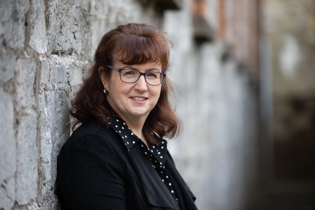 Picture of Ann-Marie O'Sullivan